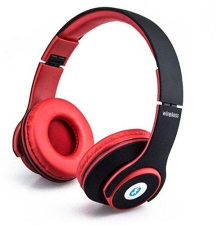 MP3 lejátszós bluetooth fejhallgató