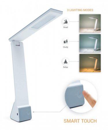 Asztali LED lámpa YZ-U12B