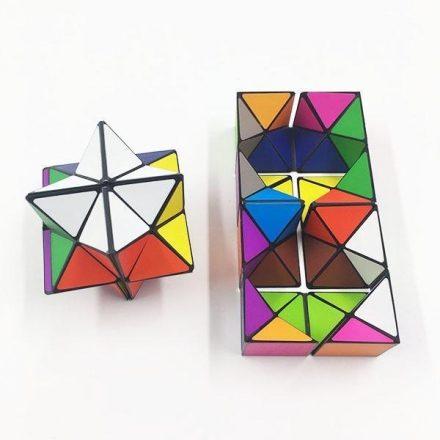 Magic Cube-Színes Varázskocka