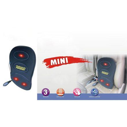 Mini masszázspárna autós / irodai / otthoni használatra