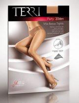 TERRI - Party 20 denes Lycra szálas női csípő harisnyanadrág