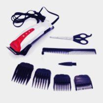 Hajvágó gép-SONAR -Készítsd otthon a frizurád