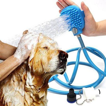 Kisállat fürdető eszköz