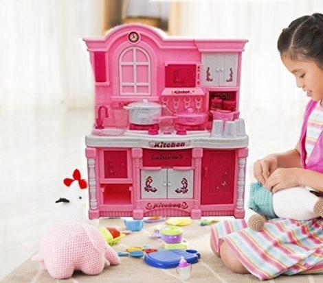 Mini Játékkonyha