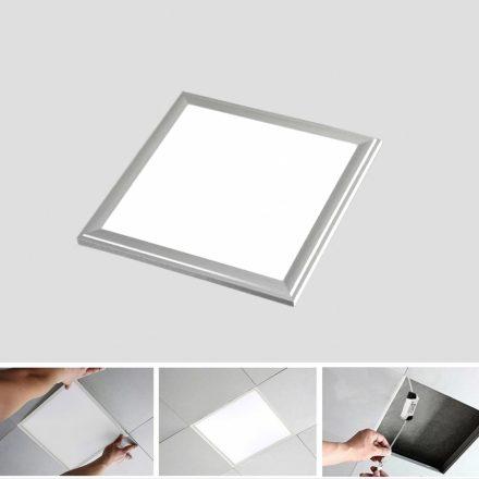LED panel (60x60 cm) 52 Watt - hideg fehér beépíthető