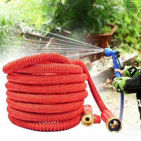 Locsolótömlő 25 m-bordás -Magic Garden Hose