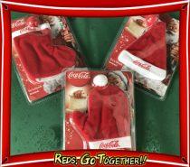 Karácsonyi kulcstartó-most 3 Db/csomag
