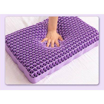 Air Pillow Légáteresztő párna a nyugodtabb alvásért