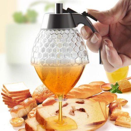 Méz adagoló