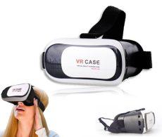 Virtuális valóság szemüveg
