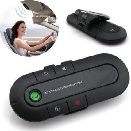 Telefon-kihangosító autóba, bluetooth-os