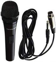 Vezetékes Mikrofon