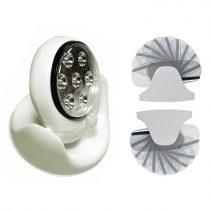 Mozgásérzékelős LED lámpa